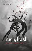 Cover-Bild zu Hush, Hush (Spanish Edition) von Fitzpatrick, Becca