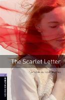 Cover-Bild zu Oxford Bookworms Library: Level 4:: The Scarlet Letter von Hawthorne, Nathaniel