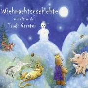 Cover-Bild zu Wiehnachtsgschichte von Gerster, Trudi (Komponist)