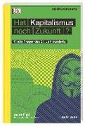 Cover-Bild zu #dkkontrovers. Hat Kapitalismus noch Zukunft? von Field, Jacob
