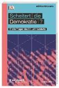 Cover-Bild zu #dkkontrovers. Scheitert die Demokratie? von Dasandi, Niher