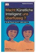 Cover-Bild zu #dkkontrovers. Macht Künstliche Intelligenz uns überflüssig? von Fan, Shelly