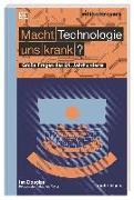 Cover-Bild zu #dkkontrovers. Macht Technologie uns krank? von Douglas, Ian