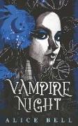 Cover-Bild zu Vampire Night von Bell, Alice