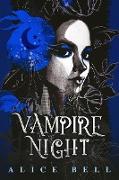 Cover-Bild zu Vampire Night (eBook) von Bell, Alice