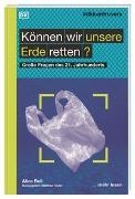 Cover-Bild zu #dkkontrovers. Können wir unsere Erde retten? von Bell, Alice