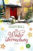 Cover-Bild zu Die Winterüberraschung von Bell, Daisy