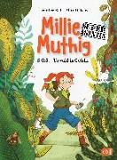 Cover-Bild zu Millie Muthig, Super-Agentin - S.O.S. Urwald in Gefahr von Bell, Jennifer