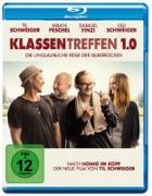 Cover-Bild zu Klassentreffen 1.0: Die unglaubliche Reise der Silberrücken von Til Schweiger (Schausp.)