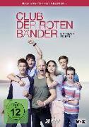 Cover-Bild zu Club der roten Bänder - Staffel 3 von Bartels, Timur (Schausp.)