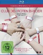 Cover-Bild zu Club der roten Bänder - Komplettbox BD von Bartels, Timur (Schausp.)