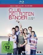 Cover-Bild zu Club der roten Bänder - Staffel 3 BD von Bartels, Timur (Schausp.)