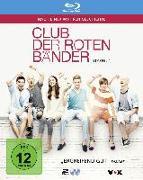 Cover-Bild zu Club der roten Bänder - Staffel 1 von Befort, Luise (Schausp.)