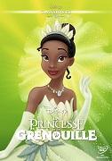 Cover-Bild zu La Princesse et la Grenouille - les Classiques 49