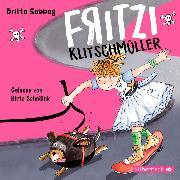 Cover-Bild zu Fritzi Klitschmüller (Audio Download) von Sabbag, Britta