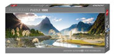 Cover-Bild zu Sisson, Todd; von Humboldt: Milford Sound