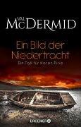 Cover-Bild zu Ein Bild der Niedertracht von McDermid, Val