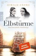Cover-Bild zu Elbstürme (eBook) von Georg, Miriam