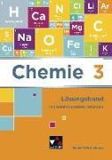 Cover-Bild zu Chemie Baden-Württemberg LB 3 mit GBU von Kern, Michaela
