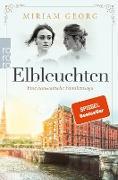 Cover-Bild zu Elbleuchten (eBook) von Georg, Miriam
