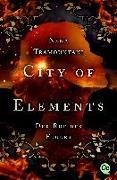 Cover-Bild zu City of Elements 4 von Tramountani, Nena