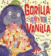 Cover-Bild zu Gorilla Loves Vanilla (eBook) von Strathie, Chae