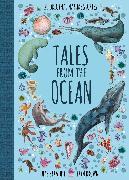 Cover-Bild zu Tales From the Ocean von Strathie, Chae