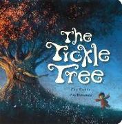 Cover-Bild zu The Tickle Tree von Strathie, Chae