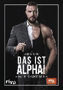 Cover-Bild zu Das Ist Alpha! (eBook) von Kollegah