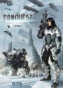 Cover-Bild zu Conquest. Band 1 (eBook) von Istin, Jean-Luc