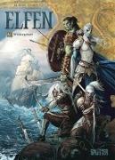 Cover-Bild zu Elfen. Band 21 von Istin, Jean-Luc