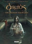 Cover-Bild zu Druids 1: The Ogham Sacrifice von Istin, Jean-Luc