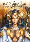 Cover-Bild zu Die Kathedrale des Abgrunds. Band 2 (eBook) von Istin, Jean-Luc