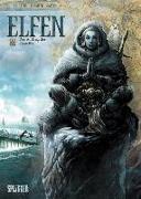 Cover-Bild zu Elfen 6. Der Auftrag der Blauelfen von Istin, Jean-Luc