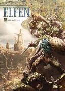 Cover-Bild zu Elfen. Band 26 von Jarry, Nicolas
