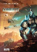 Cover-Bild zu Conquest. Band 4 (eBook) von Istin, Jean-Luc