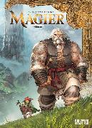 Cover-Bild zu Magier. Band 1 (eBook) von Istin, Jean-Luc