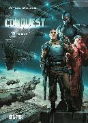 Cover-Bild zu Conquest. Band 5 (eBook) von Jarry, Nicolas