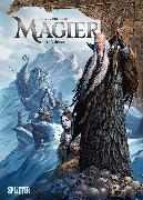 Cover-Bild zu Magier. Band 3 (eBook) von Istin, Jean-Luc