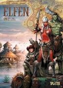 Cover-Bild zu Elfen. Band 29 von Istin, Jean-Luc