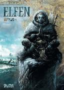 Cover-Bild zu Elfen. Band 6 (eBook) von Istin, Jean-Luc