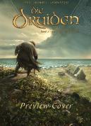 Cover-Bild zu Die Druiden 07. Die Toten von Cornwall von Istin, Jean-Luc