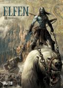 Cover-Bild zu Elfen 11 von Istin, Jean-Luc