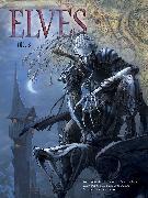 Cover-Bild zu Elves, Vol. 3 von Jean-Luc Istin
