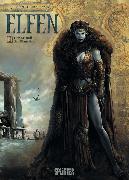 Cover-Bild zu Elfen. Band 1 (eBook) von Istin, Jean-Luc