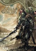 Cover-Bild zu Orks & Goblins. Band 1 (eBook) von Istin, Jean-Luc