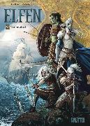 Cover-Bild zu Elfen. Band 21 (eBook) von Istin, Jean-Luc