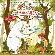 Cover-Bild zu Der Kokosnuss-Klau von Auer, Margit
