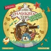 Cover-Bild zu Hatice und Mette-Maja - Das Hörspiel von Auer, Margit