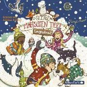 Cover-Bild zu Eingeschneit! Ein Winterabenteuer von Auer, Margit